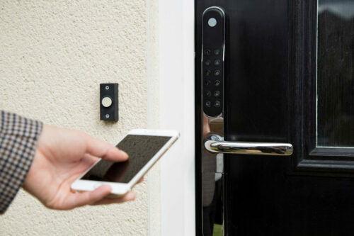 Access Control systems in Snellville GA