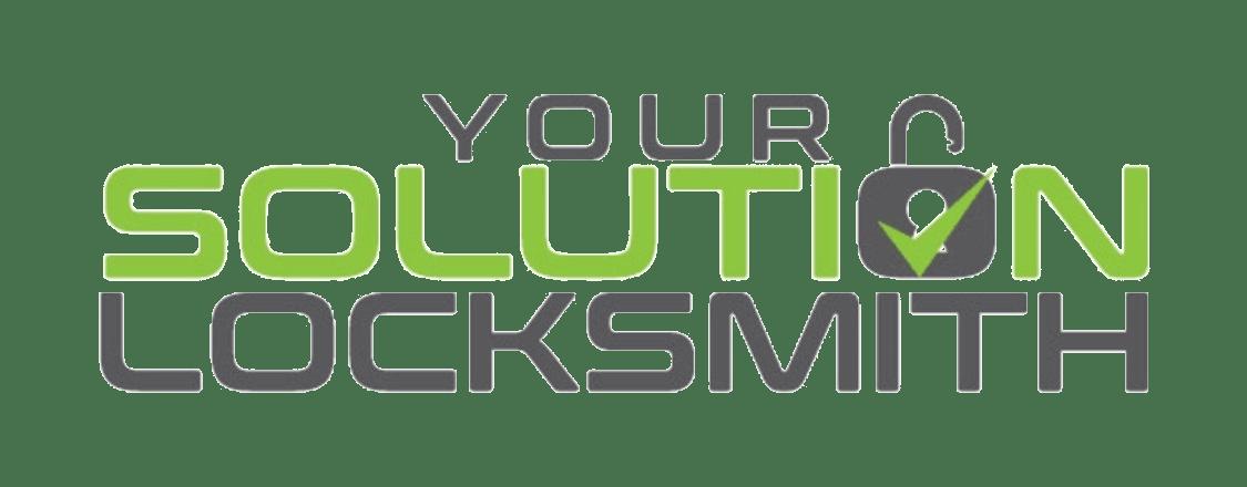 Locksmith Snellville logo for Your Solution Locksmith