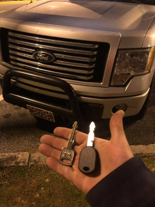 Snellville Ga lockout and rekey service